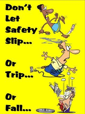 markel monday don t let safety slip by italian stallion clipart stallion clipart