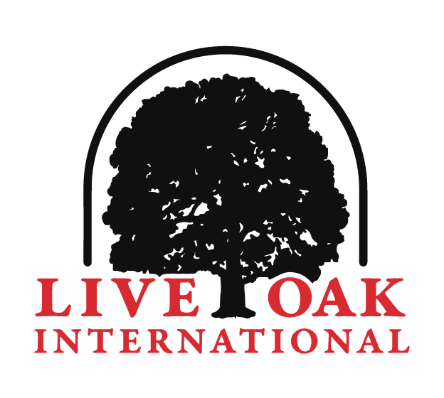 Live Oak International Logo