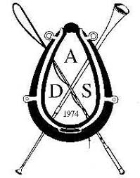 Logo for the ADS