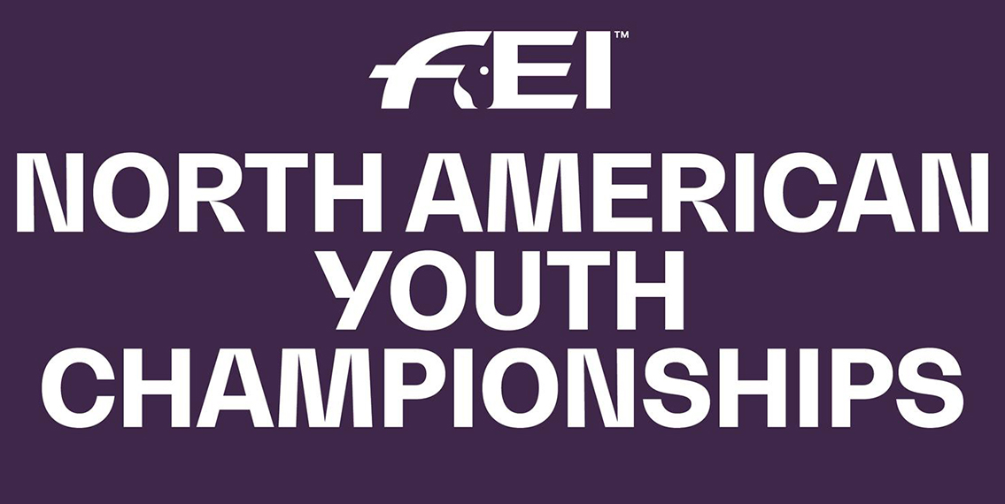 FEI North American Youth Championships