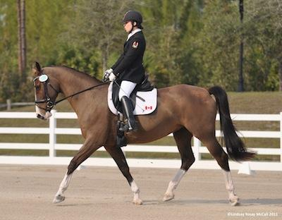 Ashley Gowanlock (CAN) and Maile