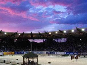 CHIO Aachen begins today
