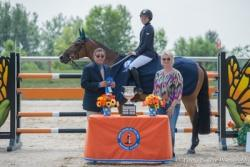 Ali Wolff and Artemis take center stage