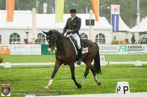 Boyd Martin and Trading Aces (Libby Law Photography)