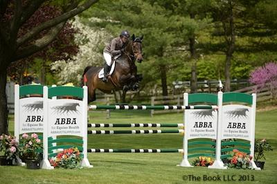 See some of the best that the sport of show jumping has to offer! Photo Credit:© The Book LLC.