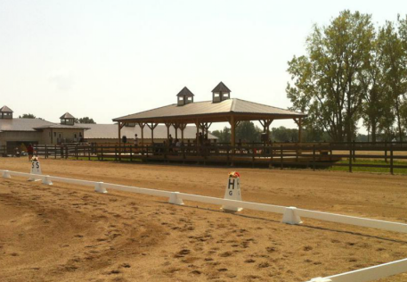 Concord Ridge Equestrian Center St. Joseph, MI Photo: Edgewater Resources