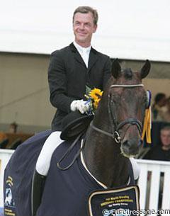 Photo Courtsey of Eurodressage.com