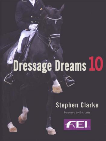 Dressage Dreams 10 - the Perfect Gift!