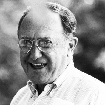 "The USET Foundation mourns the loss of John H. ""Jack"" Fritz: 1925 - 2012."