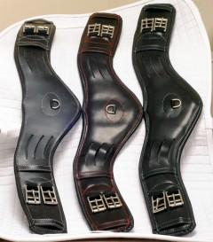 Custom Saddlery's Contour Flex Girth