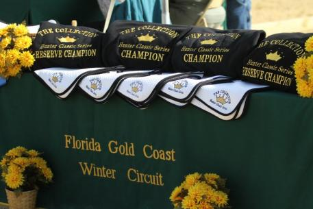 The Collection Hunter Classics return for the Florida Gold Coast Circuit for the 11th year.