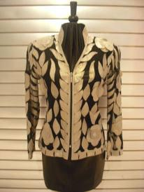 Image leather is located in Orlando, Florida. Manufacturer of fine Italian barrel-died leather jackets and coats.