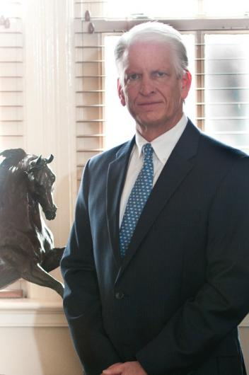John Nicholson, executive director of the Kentucky Horse Park since June 1, 1997, announced his retirement today, effective April 30.