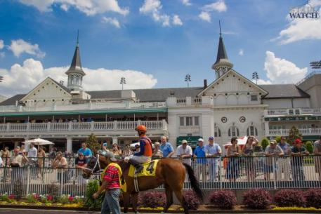 The KHRC plans on using StallWatch at major racing events in Kentucky.
