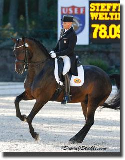 Steffen Peters and Weltino's Majic (Photo: SusanJStickle.com)