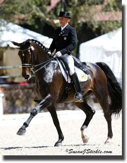 Steffen Peters and Ravel (Photo: SusanJStickle.com)
