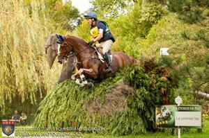 Phillip Dutton and Mr. Medicott (Libby Law Photography)