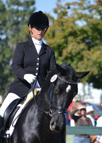 Thanks to HorseShow.com, dressage riders now have the opportunity to submit free practice rides of the new USEF Rider Tests. (Photo: Jennifer M. Keeler)