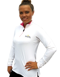 Stylish Kastel Denmark shirts are made of protective and breathable UPF 30 UV fabric