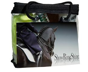 ShowRingShine - Perfect Holiday Present for the Dressage Rider! www.showringshine.net