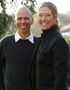 Steffen and Shannon Peters