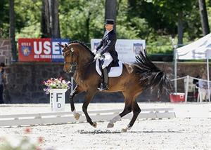 Steffen Peters and Rosamunde (Phoot: SusanJStickle.com)