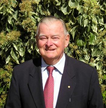Ted Dwyer, former coordinator of the FEI World Cup™ Jumping Pacific League and international course designer and judge, who has died in Australia.