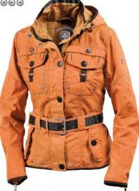 Wellensteyn Jackets are the perfect equestrian jacket with sophistication