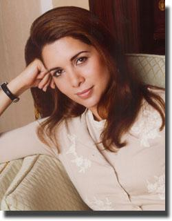 FEI President HRH Princess Haya who gave the opening address at the 2011 WEVA Conference in India on 2 November