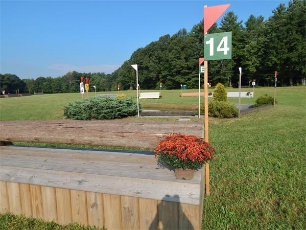 Cross Country Course