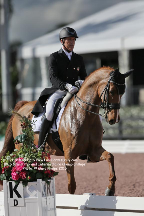 Guenter Seidel and Zero Gravity<br />(Photo: Mary Phelps)