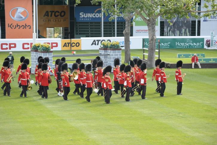 The Band of The Scots Guards