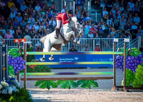 McLain Ward and Clinta (Photo: Erin Gilmore for Shannon Brinkman Photo)