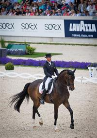 Steffen Peters, CHIO Aachen, Legolas 92, Nations Cup