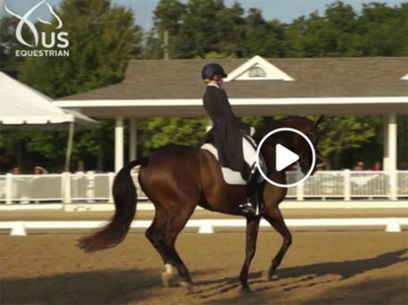 Watch The Video of Carly Taylor Smith and Rosalut NHF