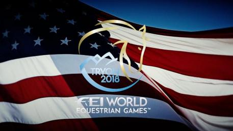 Click here to watch the Destination Tryon video as part of the one year countdown to the FEI World Equestrian Games™ Tryon 2018!