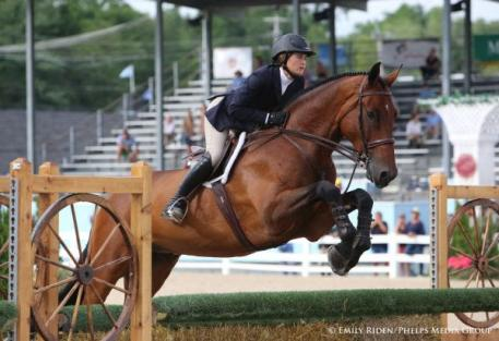 Tori Colvin and Clearway