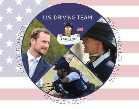 Photo Courtesy of USEF