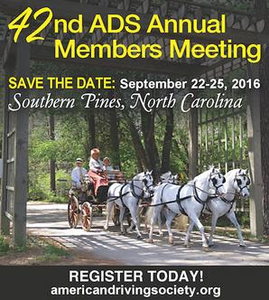 ADS Annual Meeting 2016