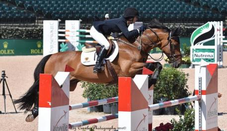 Alison Robitaille and Sensation 21