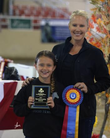 Ayva Palos, Premier Equestrian, 2015 Friesian World and Grand Champion Horse Show, Avalon Photography