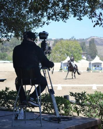 CDP Live, Festival of the Horse, CDI, Jennifer Keeler