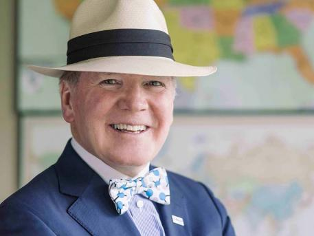 Dr Pearse Lyons (IRL), 1944-2018