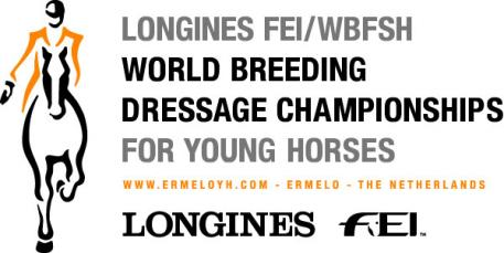 World Breeding Dressage Championships for Young Horses