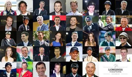 7 Olympic Medalists from the 2016 Rio Games Set to Compete at Major International Equestrian Competition