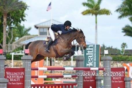 Jessica Springsteen and Davendy S