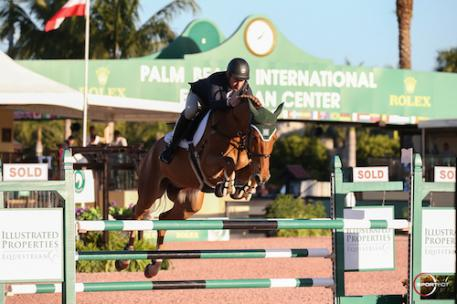 Kevin Babington and Super Chilled, WEF week 1 2017