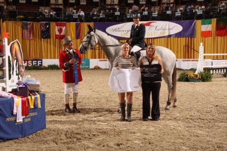 Leslie Burr-Howard and Donna Speciale Win the $35,000 Keystone Classic, Sponsored by Harvest Seasonal Grille & Wine Bar
