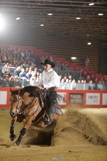 Lorenzo De Simone and Smoking Dun It take home European Derby L2 Open title