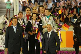 Mens vaulting medals european championships 2015